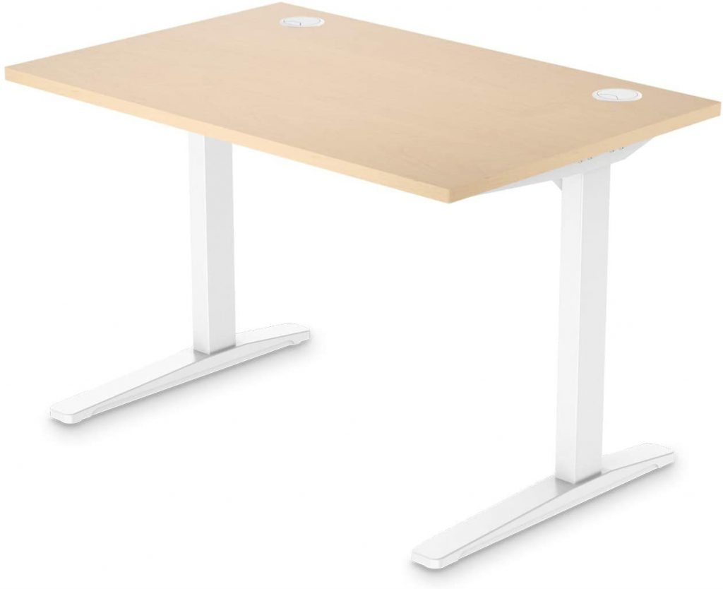 Picture of: Jarvis Vs Uplift Standing Desk Which One Is Better
