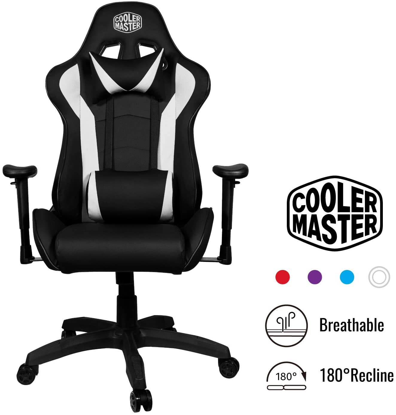 cool master gaming reclining chair