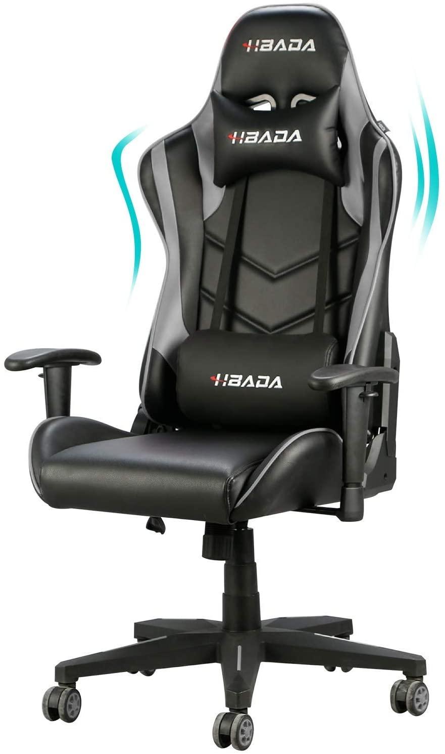 hbada office chair recliner