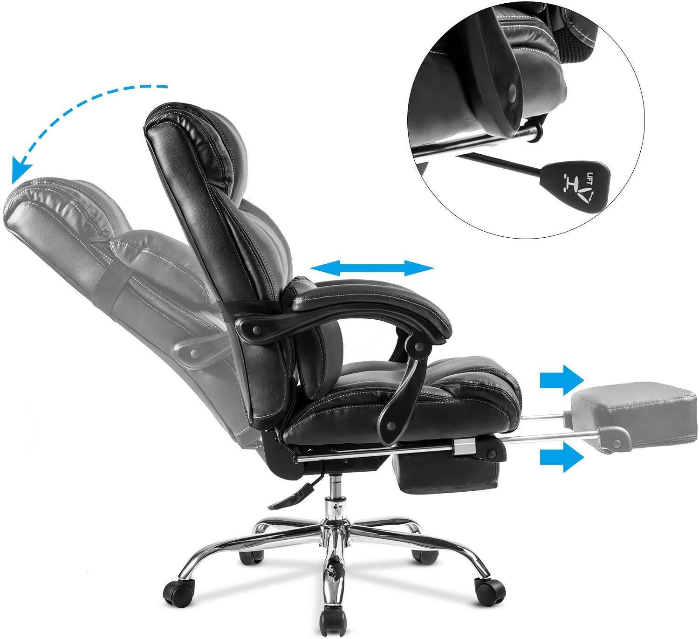 julyfox reclining chair details