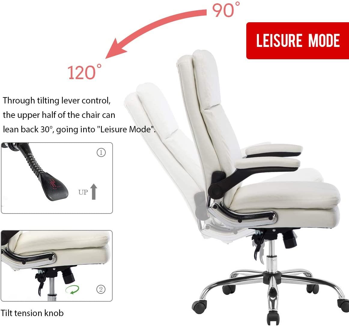 kerms reclining chair details