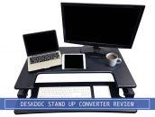 Desk Advisor S Best Stand Up Desk Converter Review Guide