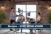 Best Standing Desk Converters Review Complete Buyer S